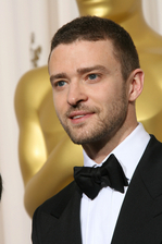 Justin Timberlake Bio Photo