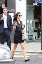 Pippa Middleton Bio Photo