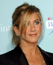 Jennifer Aniston Bio Photo
