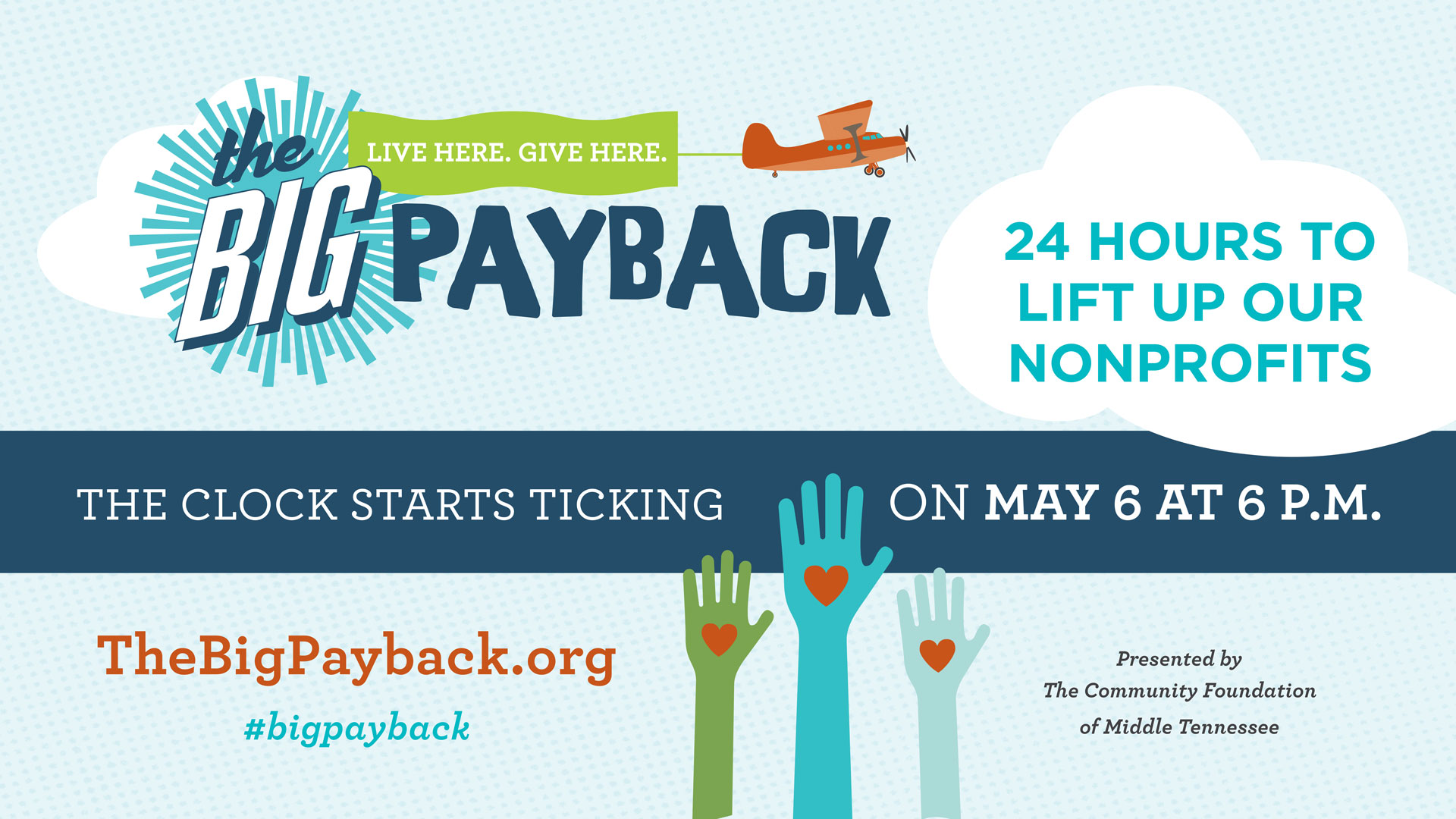 The Big Payback - Graphic 2020
