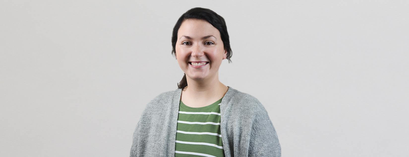 Sarah Sanderlin