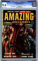 Amazing Adventures #2