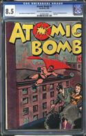 Atomic Bomb #1