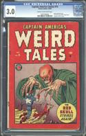 Captain America's Weird Tales #74