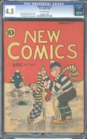 New Comics #3