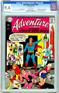 Adventure Comics