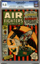 Air Fighters Comics