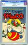 Al Capp's Shmoo Comics
