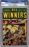All Winners Comics