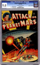 Attack on Planet Mars