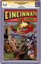 Cincinnati Comic Expo 2010