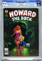 Howard the Duck Magazine