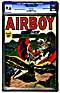 Airboy Comics