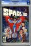 Space: 1999 Magazine