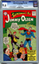 Superman's Pal Jimmy Olsen