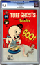 Tuff Ghosts Starring Spooky