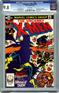 Uncanny X-Men