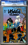 Usagi Yojimbo Summer Special