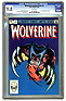 Wolverine Limited Series
