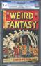 Weird Fantasy