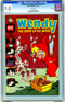 Wendy, the Good Little Witch