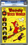 Wendy Witch World