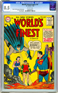 World's Finest Comics