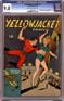 Yellowjacket Comics