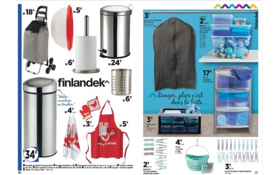 finlandek home products