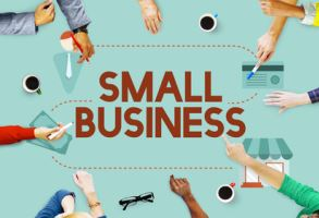 Small Business Niche Market Products Ownership Entrepreneur
