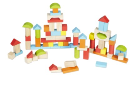 wooden children toys