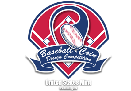 Baseball Coin Design Competition: Batter up!  Pitch your coin design today.