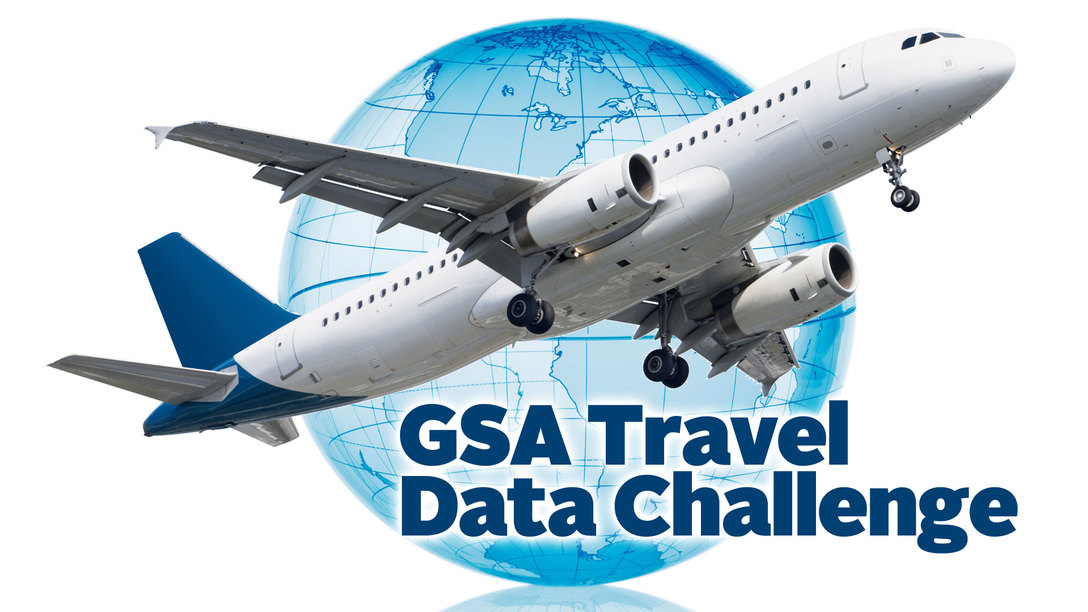 GSA Travel Data Challenge