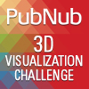 Realtime 3D Visualization App Challenge