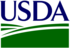 Logo for U.S. Department of Agriculture