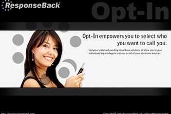 ResponseBack Opt-In