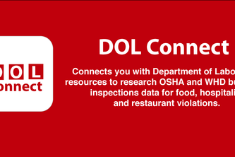 DOL Connect