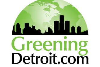 GreeningDetroit.com - Metro Detroit's Future for a Better Tomorrow