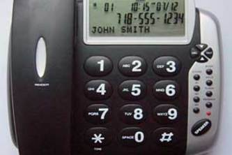 Expanded Caller ID