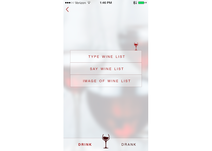 Wine Me! – screenshot 2