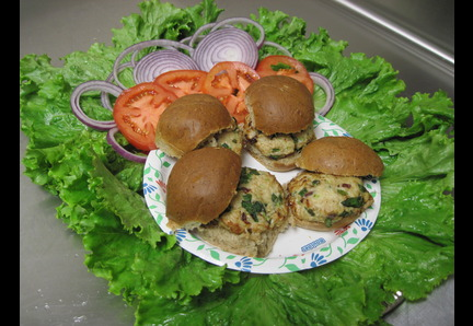 Porcupine Sliders