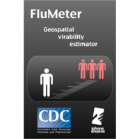 <<FluMeter>> - Geospatial Virability Estimator for iPhone