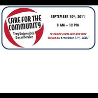 Troy University - Care for the Community Day of Service