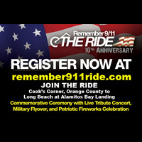 ACCORD Community First - Remember 9-11 the Ride