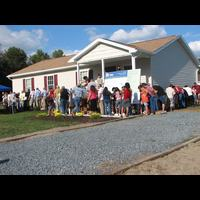 Sussex County Habitat for Humanity