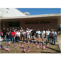 Houston's 9/11 National Day of Service