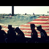 Remembering 9-11 at Joplin's Ground Zero