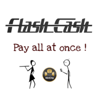 FlashCash: Pay all at once !
