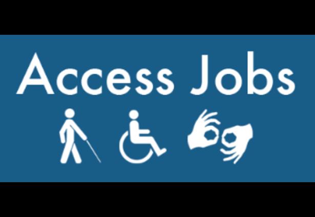 Disability Design Jobs