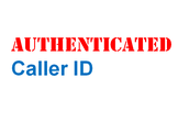 Authenicated Caller ID Plus Regulatory Changes